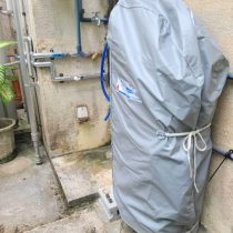 軟水機浄水器導入実績:宜野湾市S様宅