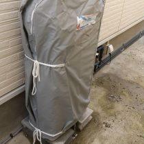軟水機浄水器導入実績:八重瀬町M様宅