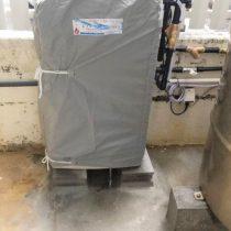 軟水機浄水器導入実績:糸満市S様宅