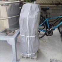 軟水機浄水器導入実績:沖縄市E様宅