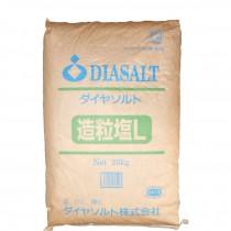 軟水機消耗品:再生原塩25kg