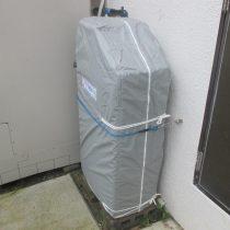 軟水機浄水器導入実績:北中城村H様宅