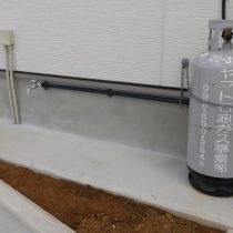軟水機浄水器導入実績:豊見城市E様宅
