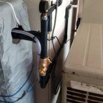 軟水機浄水器導入実績:豊見城市M様宅