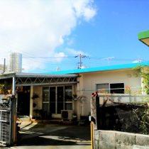 外壁塗装及び補修工事実績:宜野湾市N様宅
