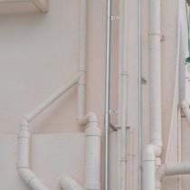 水道配管取替え工事実績:宜野湾市H様宅