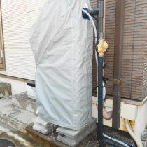 軟水機浄水器導入実績:八重瀬町Z様宅 新築住宅