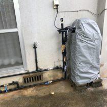 軟水機浄水器導入実績:今帰仁村Y様宅