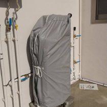 軟水機浄水器導入実績:名護市K様宅
