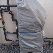 軟水機浄水器導入実績:中城村I様宅