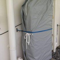 軟水機浄水器導入実績:中城村