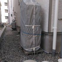 軟水機浄水器導入実績:八重瀬町K様宅