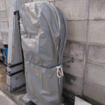 軟水機浄水器導入実績:名護市G様宅