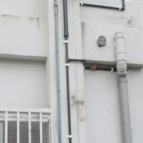 水道配管取替え工事実績:浦添市S様宅_1