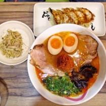 ブログ:那覇市牧志「麺屋なりよし」行ってきたよ♪